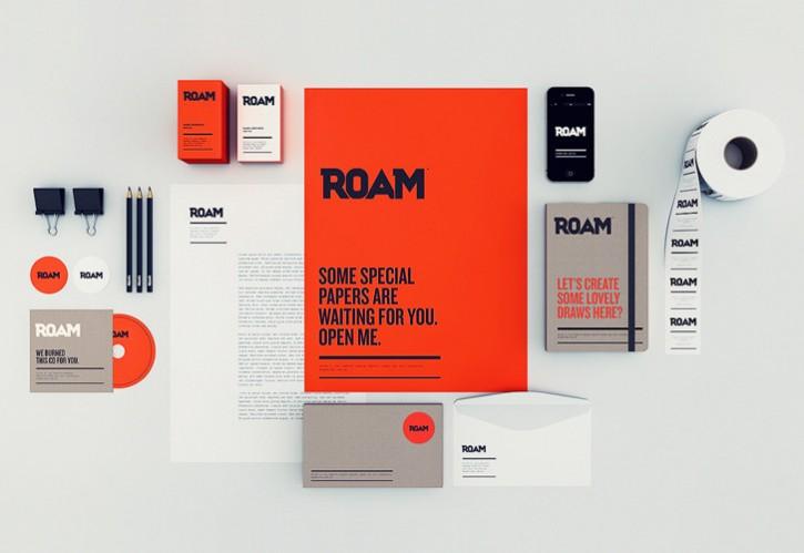 Roam Studio